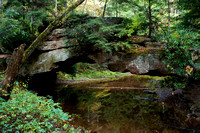 Rock Bridge, Red River Gorge, KY