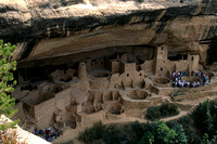 Tours of Cliff Palace